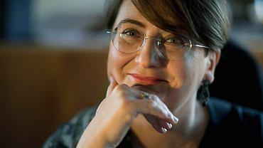 Wybory parlamentarne 2019. Joanna Jaśkowiak, notariuszka, żona prezydenta Poznania, będzie 'jedynką' na liście Koalicji Europejskiej w Poznaniu