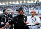 Grand Prix Japonii. Lewis Hamilton zdominował drugi piątkowy trening