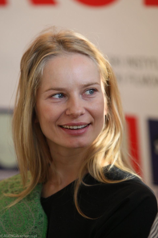 3656aaaef3dee7 Magdalena Cielecka udzieliła odważnego wywiadu. Przyznała, że już nie  będzie mieć dziecka.