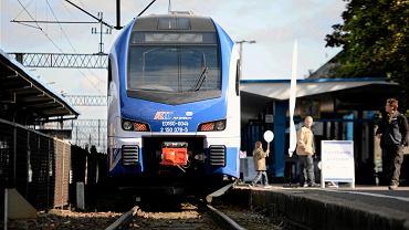 Urzędnicy zmienili kryterium punktualności, a i tak co piąty pociąg PKP IC w 2019 r. był spóźniony