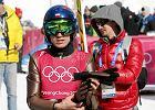 Igrzyska olimpijskie. Polscy skoczkowie mieli za twarde łózka. Sztab zareagował natychmiastowo