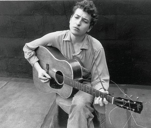 Bob Dylan, Nobel, Nagroda Nobla literatura