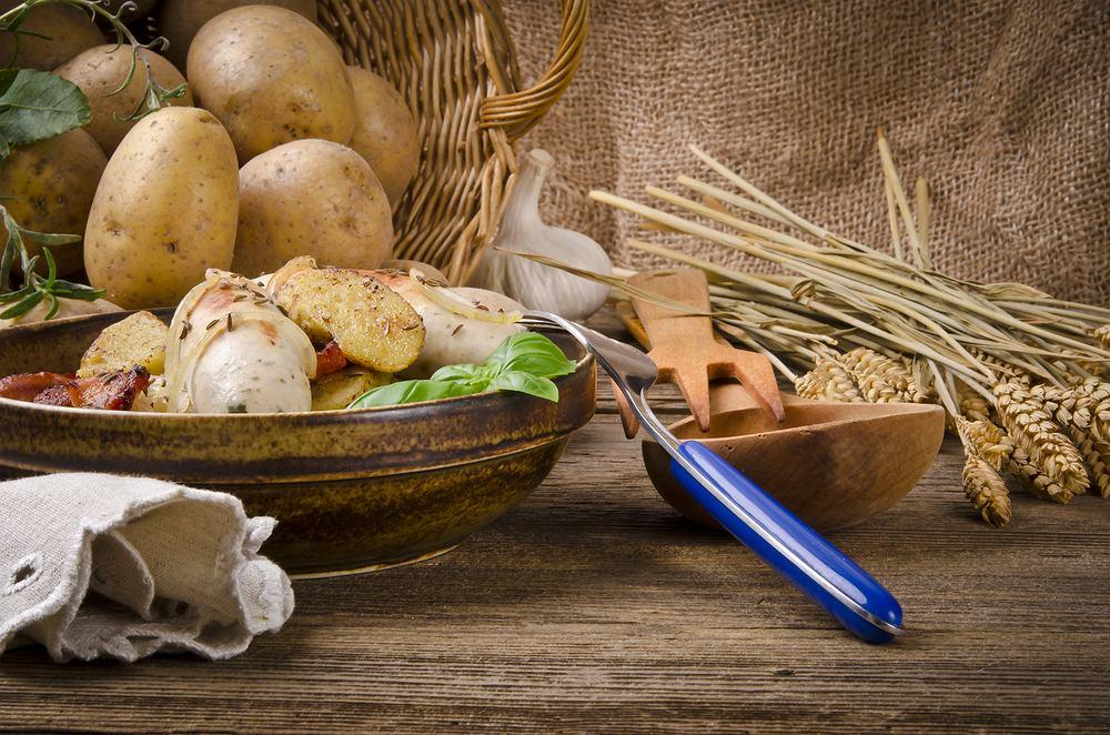 Kuchnia śląska Tradycyjne śląskie śniadania