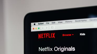 Netflix (zdjęcie ilustracyjne)