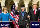 Czy wybory w USA zatrzęsą naszymi portfelami? Kredyty frankowe, ropa, złoto
