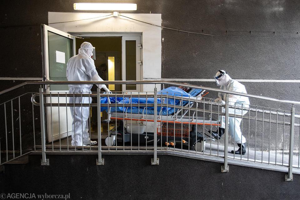 781 nowych przypadków koronawirusa na Podkarpaciu. Ponad 16 tys. zakażeń w całej Polsce