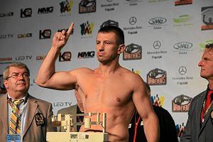 Polsat Boxing Night. Gdzie obejrzeć walkę Adamek - Haumono? Stream LIVE PPV