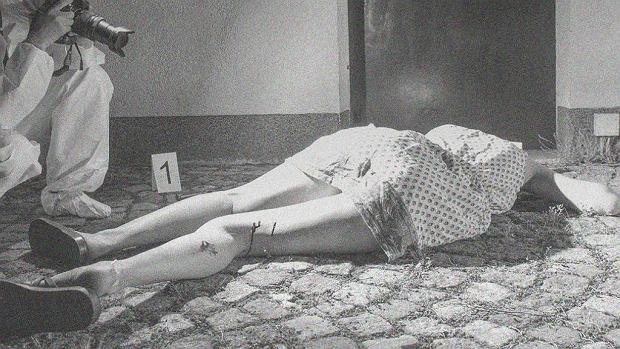 Niewyjaśnione morderstwa z Warszawy