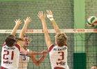 Dwa ligowe mecze siatkówki w Białymstoku