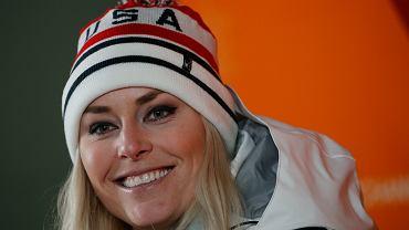 Pyeongchang Olympics Alpine Skiing Women