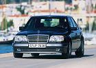 Pięć używanych limuzyn, na których możesz zarobić. Inwestycje to nie tylko BMW i Mercedes