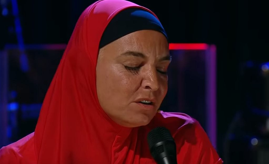 Sinead O'Connor | Nothing Compares 2 U | The Late Late Show | RTÉ One
