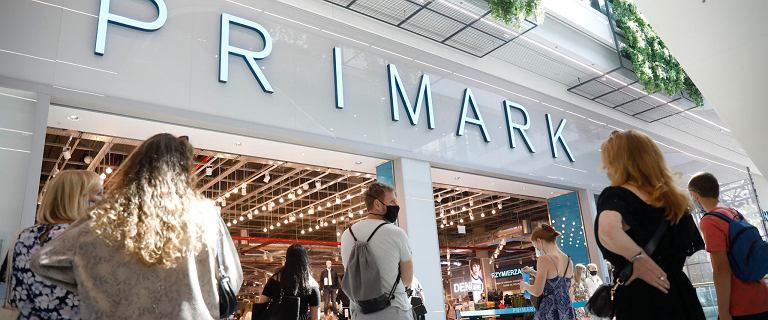 Primark otwiera w Polsce kolejny sklep. Znamy datę otwarcia i lokalizację