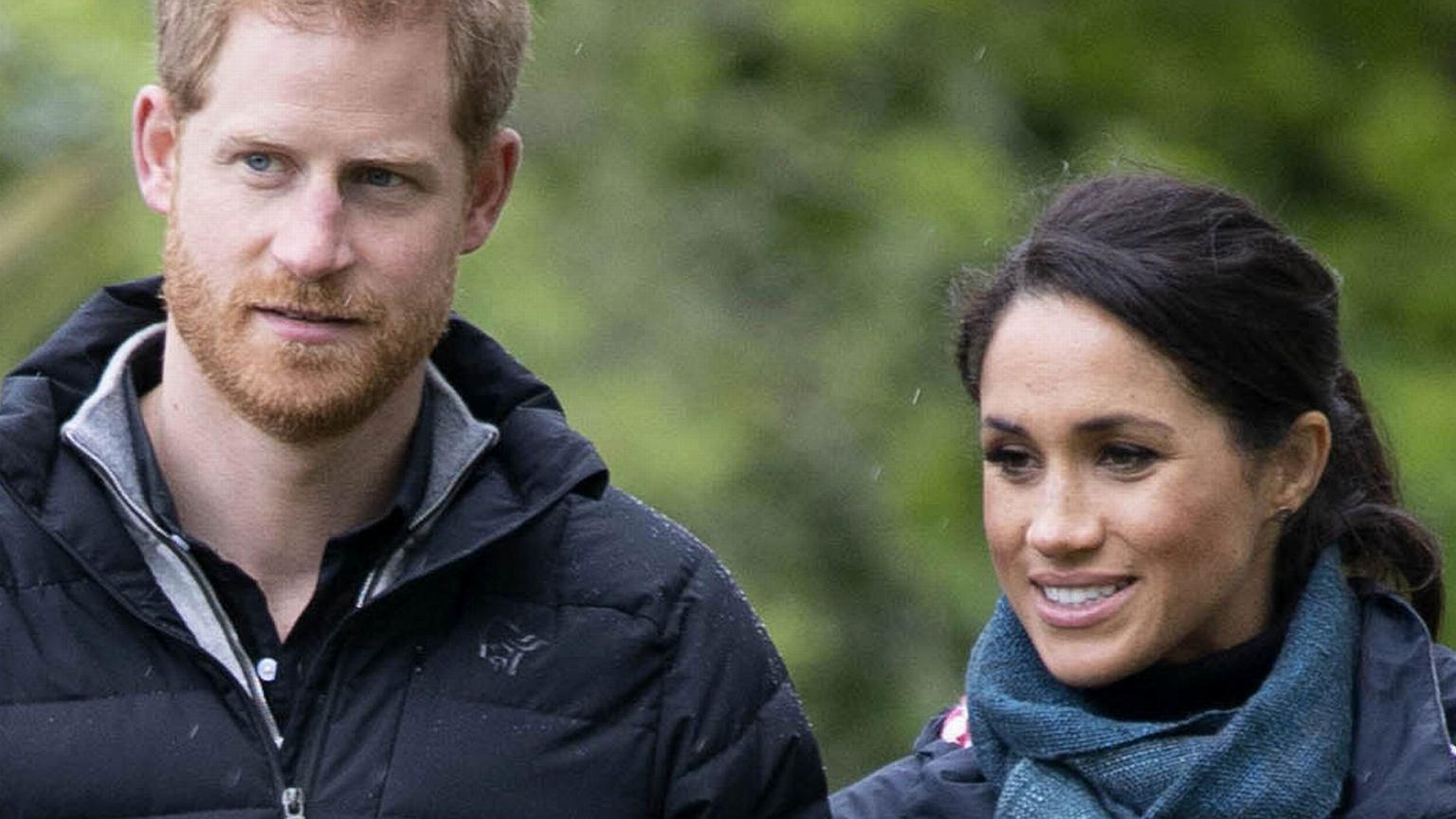 Meghan Markle i książę Harry zamieszkali na wsi! Posiadłość jest warta fortunę. I nic dziwnego... Robi wrażenie!
