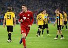 Liga Mistrzów. Bayern Monachium - AEK. Robert Lewandowski uczcił jubileusz i awansował w klasyfikacji najlepszych strzelców w historii LM
