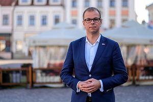 Wojciech Bakun, nowy prezydent Przemyśla: Mówili o mnie: