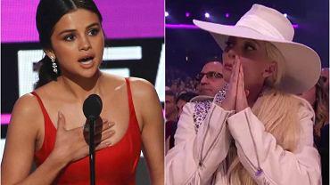 Selena Gomez, Lady Gaga