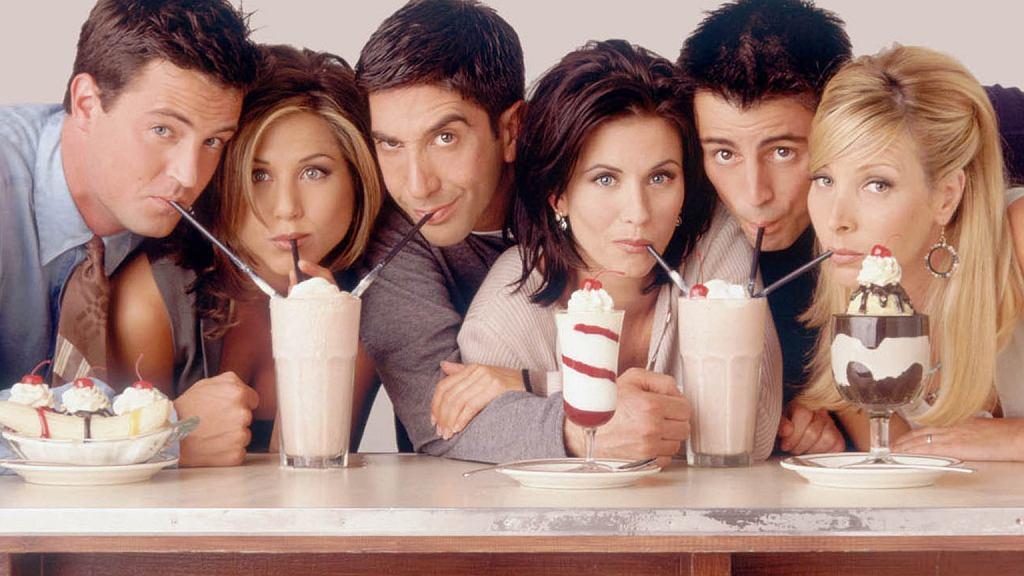 Serial 'Przyjaciele' obchodzi w tym roku 25. urodziny
