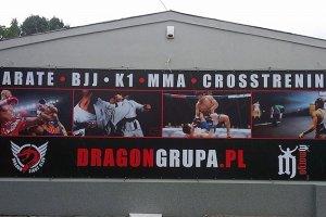 Dragon Fight Club Radom ma nową siedzibę i zaprasza na treningi