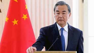 Wang Yi, chiński minister spraw zagranicznych, zaproponował utworzenie globalnego standardu bezpieczeństwa danych