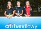 Golf. Czesko-rodzinne podium Citi Handlowy X Międzynarodowych Mistrzostw Polski Kobiet