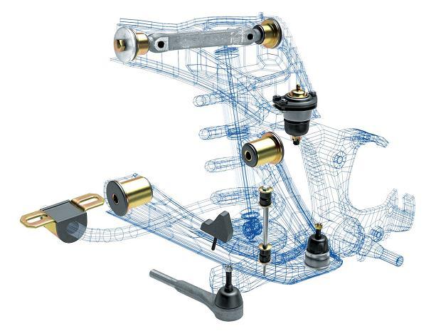 Łącznik stabilizatora