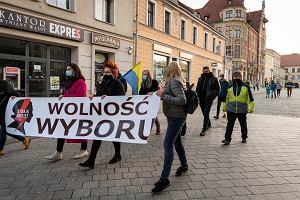 Dania chce zapewnić Polkom darmową aborcję. Przekaże na ten cel 12 mln złotych