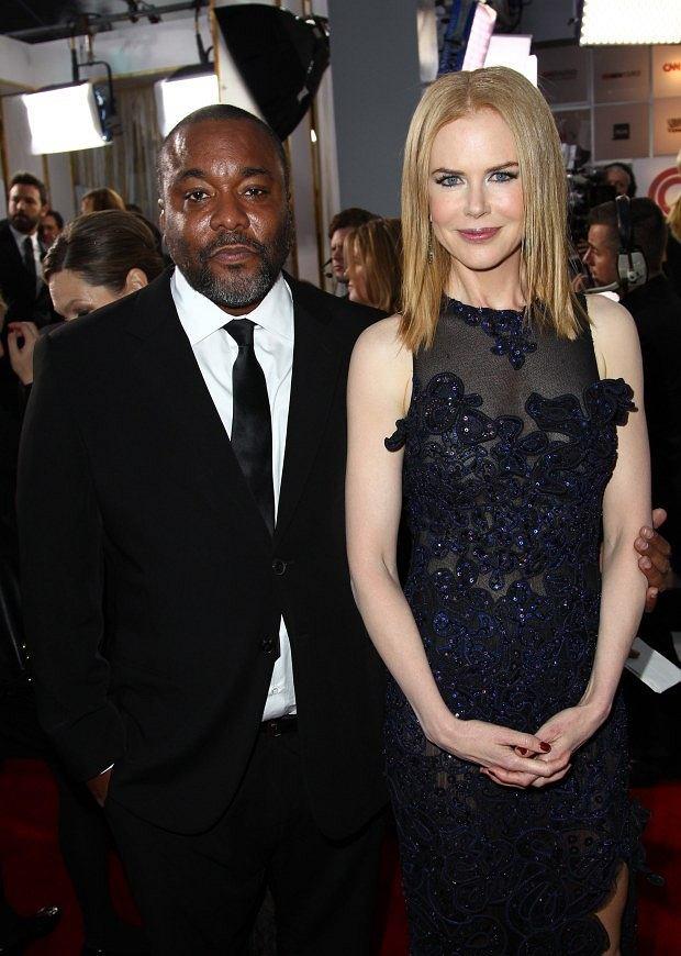 Lee Daniels, Nicole Kidman