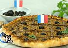 Pissaladiere - tarta cebulowa