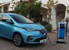 Opinie Moto.pl: Renault Zoe to elektryczny samochód, który może zastąpić Clio. Ale nie dziś