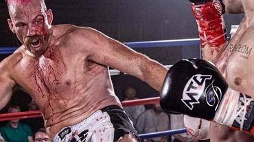 Duczmal mistrzem świata w muay thai (tajski boks)