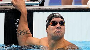 Zdobył złoto w Tokio i pobił rekord olimpijski! Decydujące 0,06 sekundy