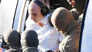 Niemcy: Zamachowiec z Halle przyznał się do winy
