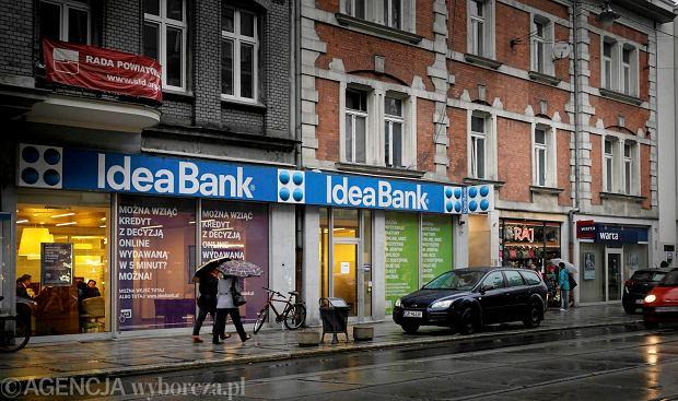 Oddział Idea Banku w Gliwicach