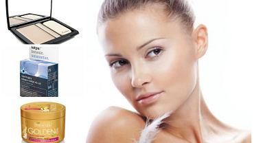 Sucha skóra - przegląd kosmetyków do pielęgnacji skóry suchej i dojrzałej