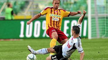 Mecz z Koroną będzie dla Legii inauguracją rozgrywek w 2014 roku