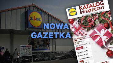 Gazetka Lidl 17 grudnia