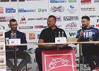 Nowy rywal dla Wojciecha Janusza na FEN 18