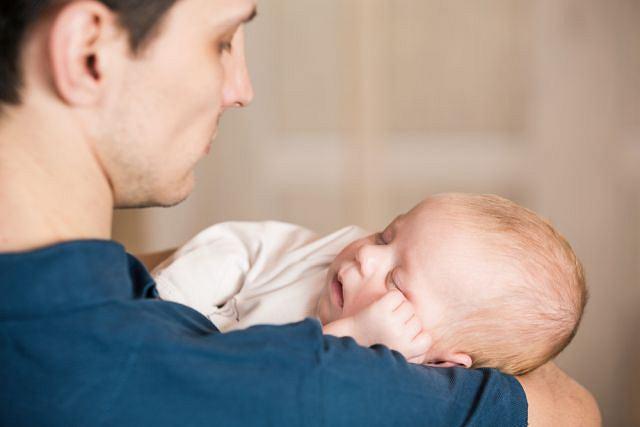 Schorzenie rozpoznawane jest jedynie u 4 proc. nowo narodzonych chłopców