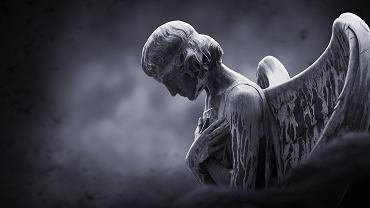 żałoba