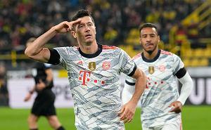 """Prezes Bayernu zabrał głos w sprawie odejścia Lewandowskiego. """"Jest za wcześnie"""""""