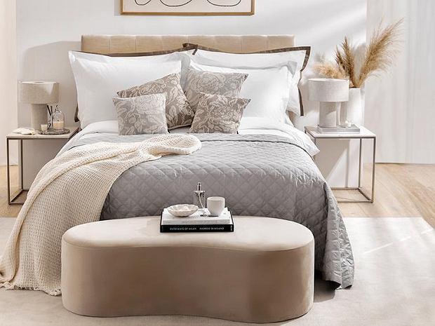 Sypialnia jasna i przytulna - jak ją urządzić?