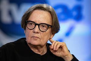 Agnieszka Holland prezydentką Europejskiej Akademii Filmowej. Zastąpi Wima Wendersa