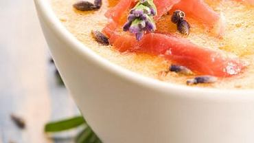 Zupa z melona