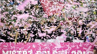 Rosa zagra w najbliższym sezonie TBL