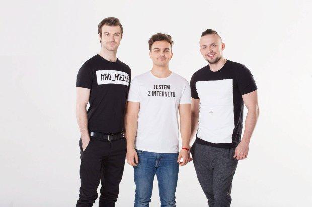 Rafał z Abstrachuje.tv: Irytuje mnie, kiedy ludzie traktują naszą pracę jak zabawę