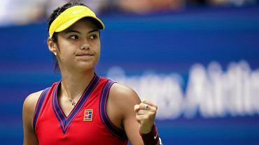 Wygrała US Open i ... zwolniła trenera. Emma Raducanu podała powód zaskakującej decyzji