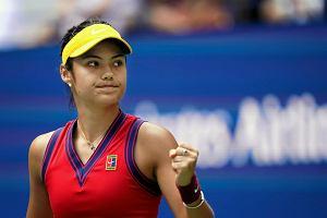 Wygrała US Open i … zwolniła trenera. Emma Raducanu podała powód zaskakującej decyzji