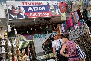 Rosja ma problem z sankcjami i żywnością. Za rok puste półki w sklepach?