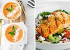5 pomysłów na pyszne, ekspresowe obiady do 450 kcal